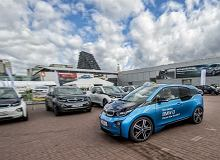 BMW zrezygnuje z produkcji jednego z najlepszych samochodów elektrycznych - nie będzie następcy modelu i3