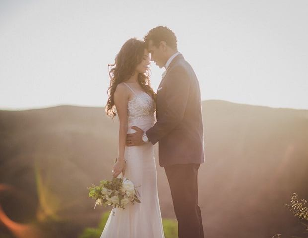 Corbin Bleu i Sasha Clements