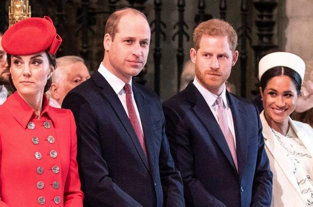 Zagraniczne media donoszą, że William i Kate odmówili spędzenia wspólnych wakacji z Meghan i Harrym. Czy mieli dobry powód?
