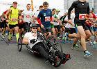 PKO Silesia Marathon.Koszulka z własnym nazwiskiem? Żaden problem