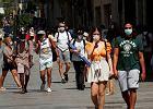 Polka w Barcelonie: Regiony z dużym wzrostem zakażeń cofa się do fazy z wieloma ograniczeniami lub zamyka terytorialnie