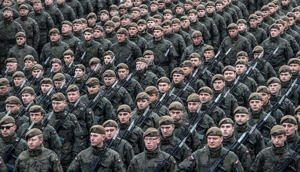 Organizatorzy marszu równości w Lublinie: Terytorialsi chcą go zablokować