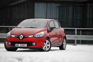 Renault Clio 0.9 Expression - test | Za kierownicą