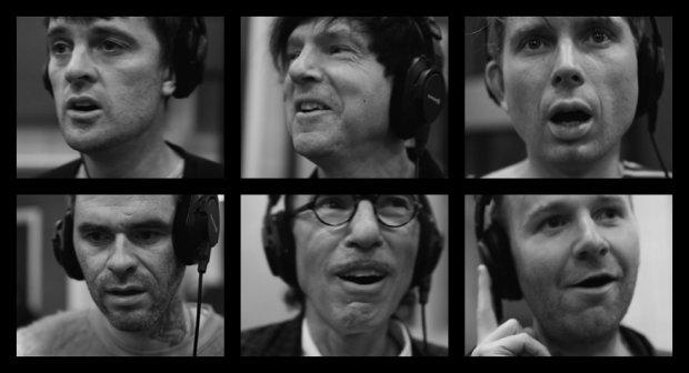 Supergrupa muzyków Franz Ferdinand i Sparks udostępnia nowy kawałek