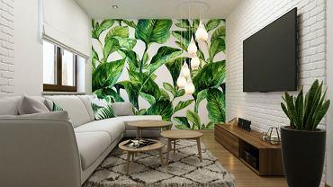 Miejska dżungla - trend z Instagrama