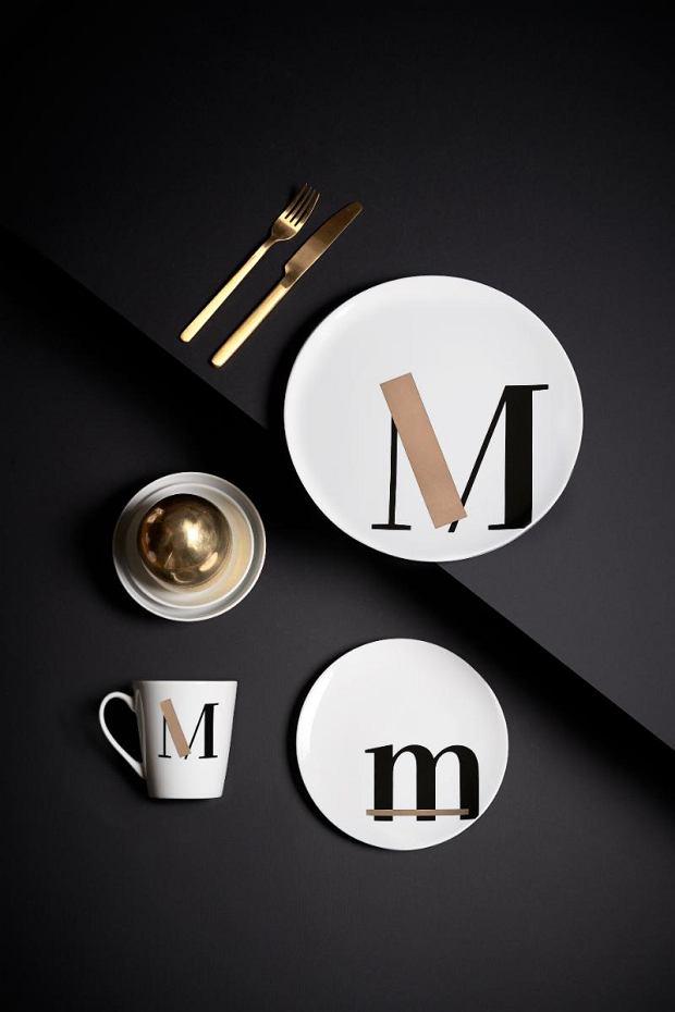 Kolekcja Monogram