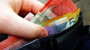 Australijskie dolary