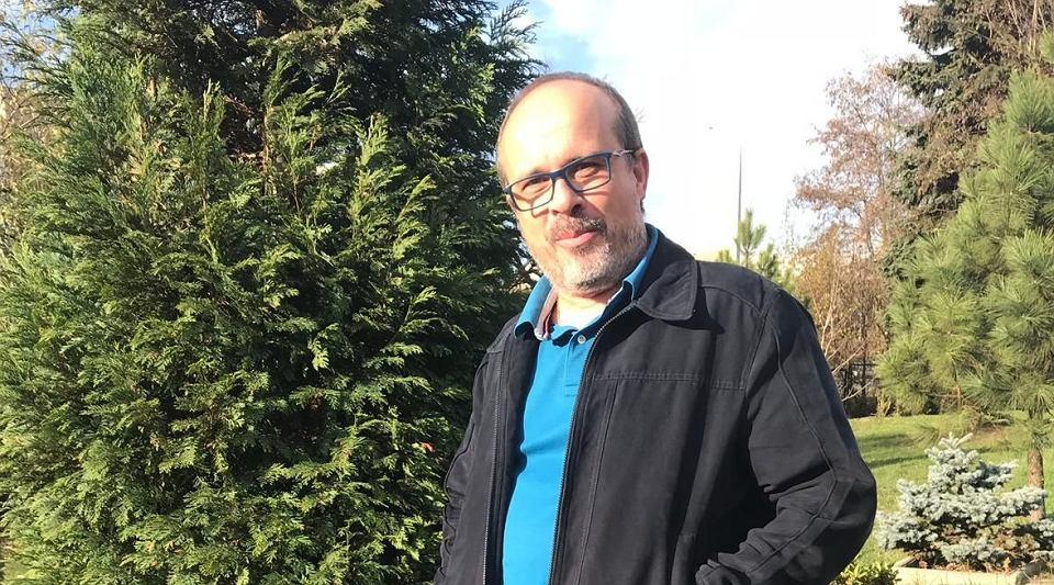 Gerard Weychert, prezes Górniczej Spółdzielni Mieszkaniowej w Jastrzębiu Zdroju, po 11 latach wypisał się z PiS