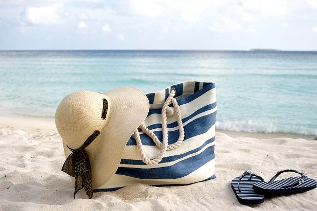 Torba plażowa - must have na wakacyjny wyjazd