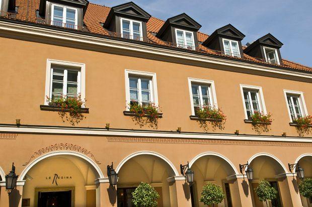 Najdroższe restauracje w Warszawie