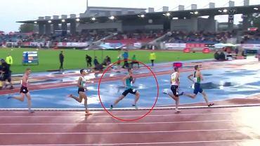 Lekkoatletyczne mistrzostwa Polski