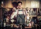 Mistrz Barmanów Mateusz Szuchnik opowiada, jak robić drinki