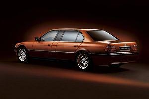 BMW 7 Karl Lagerfeld