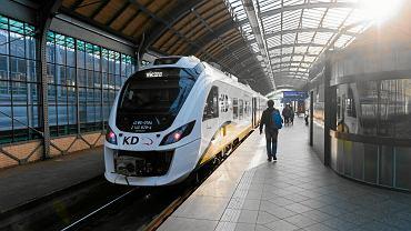 Od niedzieli zmienia się rozkład jazdy pociągów. Zmian jest sporo.