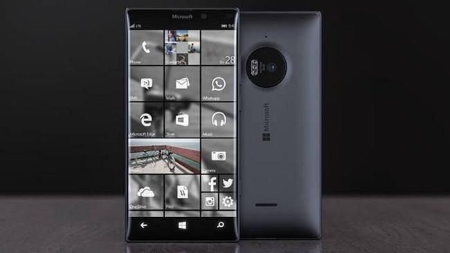 Oto dwie nowe Lumie od Microsoftu - Lumia 950 i Lumia 950XL
