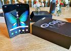 Znamy cenę telefonu przyszłości. Samsung Galaxy Fold będzie kosztował 9 tys. zł