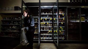 Kalifornia. Firma energetyczna odcięła prąd dla ponad 500 tys. swoich klientów.