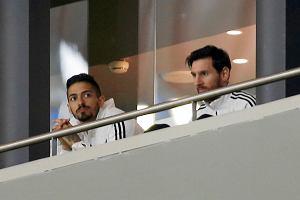 Były reprezentant Argentyny skrytykował Messiego