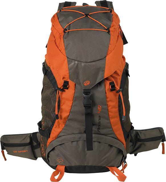 Jak dobrze wybrać plecak turystyczny?