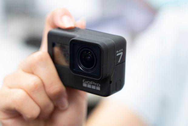 Jaką kamerę sportową wybrać? Zobaczcie nasze typy i porady, na co zwracać uwagę