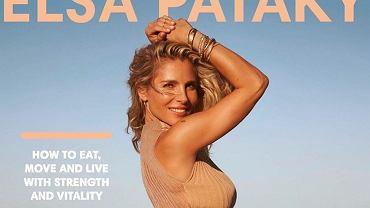 Elsa Pataky - książka