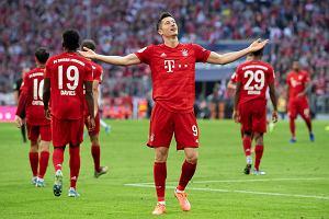Bundesliga. Gdzie i kiedy oglądać mecz Union Berlin - Bayern Monachium? Transmisja TV, stream online, na żywo