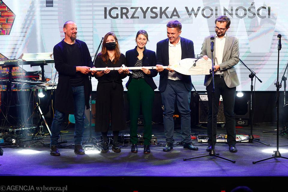Zdjęcie numer 2 w galerii - Wiosła Kultury wracają! Druga edycja nagrody łódzkiej
