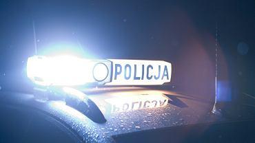 Zwłoki 21-letniego studenta znalezione w akademiku w Krakowie