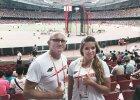 Złoty medal przed wylotem na igrzyska w Rio