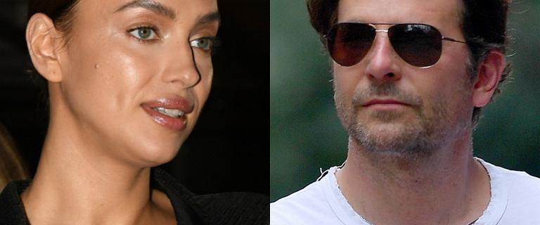 Bradley Cooper i Irina Shayk mieli zachować przyjacielskie stosunki dla dobra córki. Nic z tego
