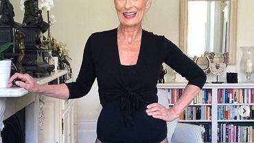 63-letnia Niki Redcliffe prowadzi konto na Instagramie, które cieszy się coraz większą popularnością