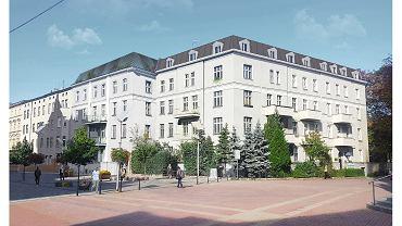 W Katowicach na ul. Mariackiej będą mieszkać seniorzy