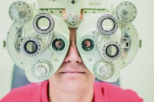 Jak wygląda laserowa korekcja wzroku? Moje pierwsze (od 15 lat) ostre spojrzenie