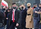 Prezydent Andrzej Duda: Wyrazem patriotyzmu jest przestrzeganie zaleceń wynikających z pandemii