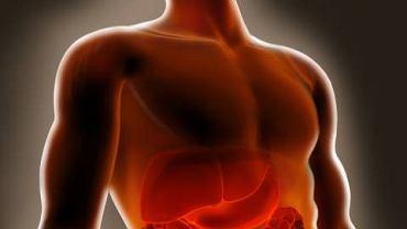 ECPW pozwala lekarzowi zdiagnozować choroby wątroby, przewodów żółciowych, pęcherzyka żółciowego i trzustki