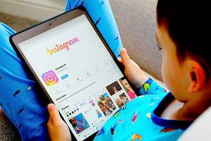 """Instagram dla dzieci jednak nie powstanie? """"Nastolatki winią go za wzrost poziomu lęku i depresji"""""""