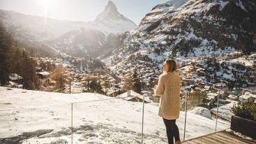 Szwajcaria może się pochwalić ponad 200 regionami narciarskimi