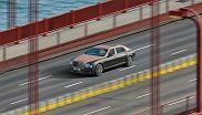 Bentley Extended Wheelbase
