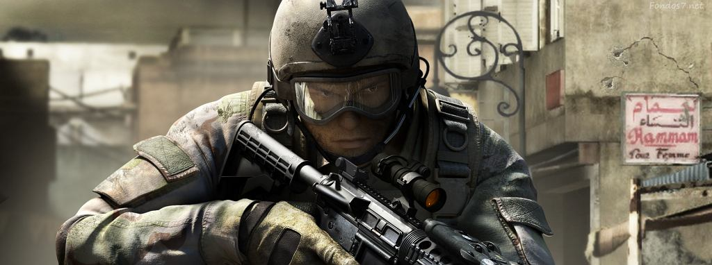 Counter-Strike Counter-Strike: Global Offensive