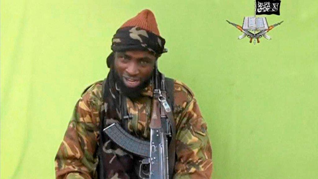 Lider ugrupowania Boko Haram stojącego za porwaniem licealistek