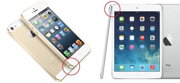 Nowy iPhone będzie przypominał iPada Air?
