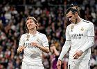 Coraz większe problemy Garetha Bale'a. Uciekł ze stadionu podczas El Clasico