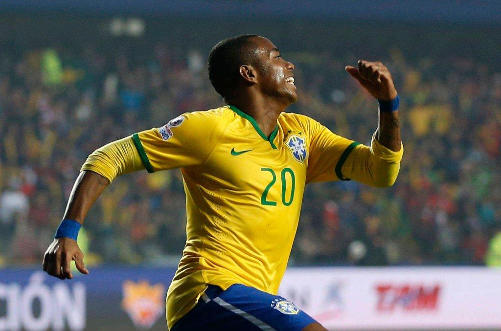 Copa America. Paragwaj - Brazylia 1:1 (4:3 w rzutach karnych)