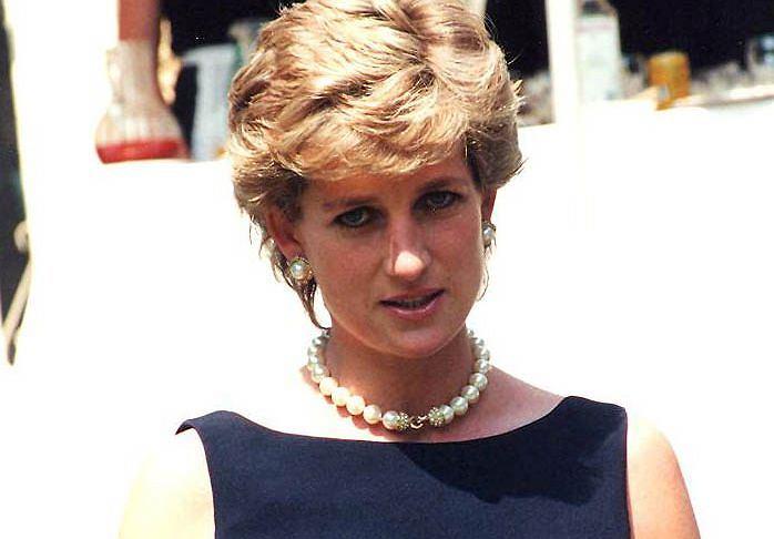 Twórcy The Crown Zdecydowali Serialowa Księżna Diana Wybrana