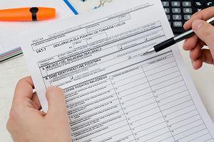 Jak rząd odzyskuje pieniądze z VAT. Wstrząsająca historia warszawskiego przedsiębiorcy
