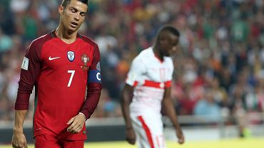 Soccer WCup 2018 Portugal Switzerland
