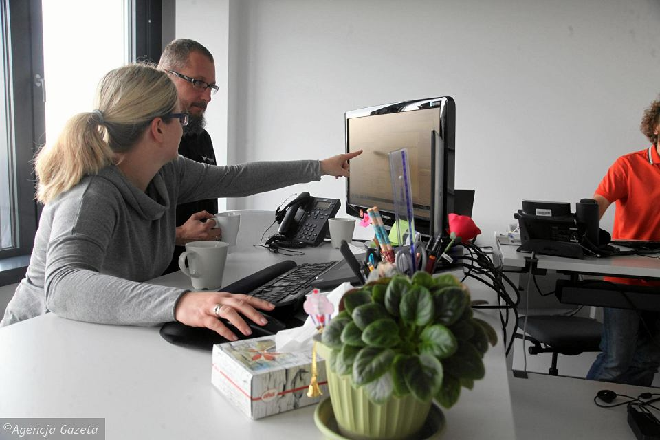 Capgemini Software Solutions Center