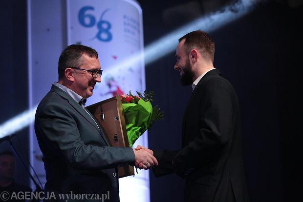 Zdjęcie numer 82 w galerii - Dujszebajew, Janc, Furmanek. Świętokrzyskie Gwiazdy Sportu 2019 na wielkiej gali [ZDJĘCIA]