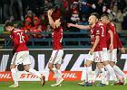 Wisła Kraków rozbiła Jagiellonię Białystok! Kapitalny gol 17-latka!