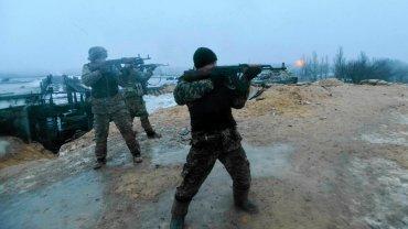 Siły ukraińskie